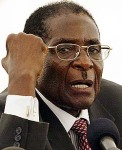 COMMONWEALTH ZIMBABWE QUIT
