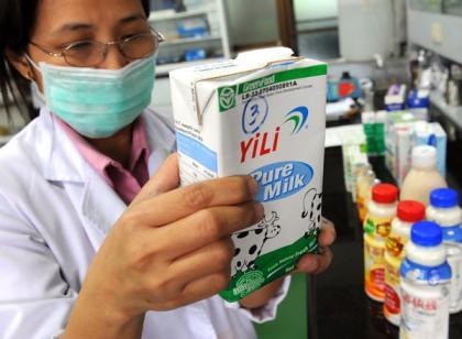 milkmelamine