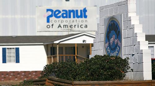 peanut-factory