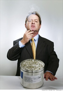 marijuana_Irvin Rosenfeld