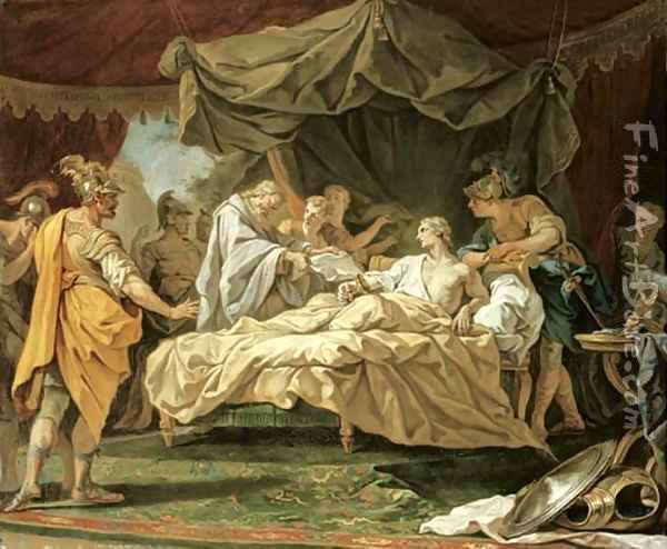 On Death – by Alexander the Great | Doctor2008's Weblog